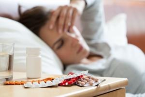 肾盂肾炎发烧怎么办