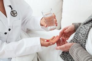 打疫苗后感冒了怎么办