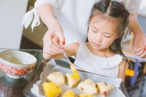 儿童成长养分要跟上别让孩子输在养分不良上