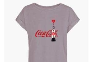 新潮来袭中粮可口可乐华中饮料有限公司在国际地球日秀出新时髦