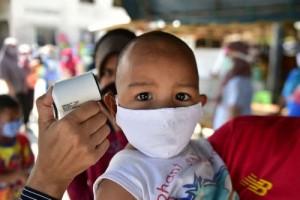 研讨发现儿童感染新冠病毒存在躲藏状况影响或被轻视