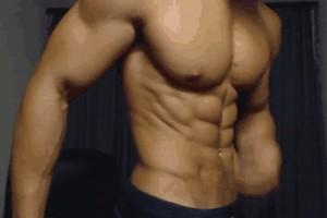 站着就能把肥给减了还不需要买配备开合跳的强壮你真轻视了