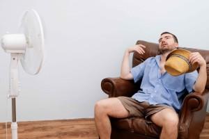 晚上睡觉出汗是怎么回事揭出汗症状看健康
