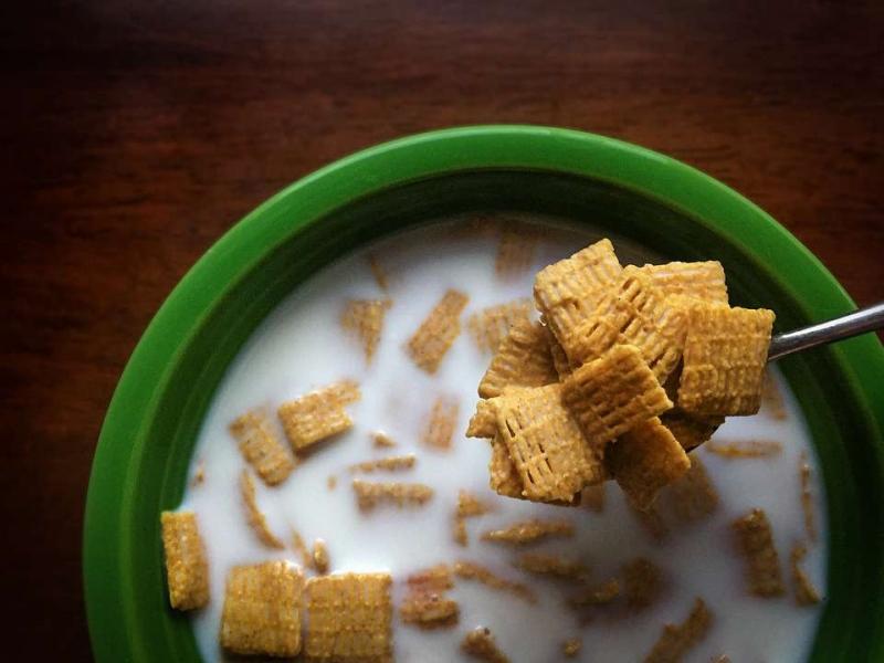 早上吃小米粥能减肥吗_有效健康的减肥方法